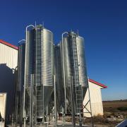 Les 6 règles d'entretien de votre silo à moulée