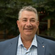 Roger Massicotte – Président d'Agropur