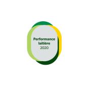 Performance laitière 2020