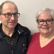 Claire Desaulniers et Alphonse Pittet – Un duo engagé