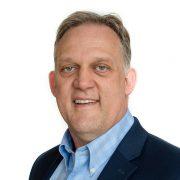Martin Caron – Premier vice-président de l'Union des producteurs agricoles