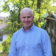 Pascal Forest – Président du conseil exécutif des Producteurs de légumes de transformation du Québec